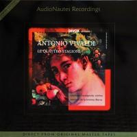 Antonio Vivaldi, Sonatori De La Gioiosa Marca, Giuliano Carmignola - Le Quattro Stagioni (Vinyl)