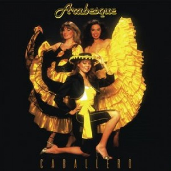 Arabesque - Caballero (Vinyl)