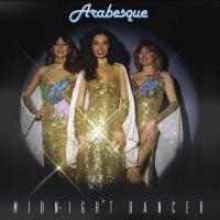 Arabesque - Midnight dancer (Vinyl)
