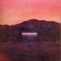 Arcade Fire - Everything Now (Vinyl)