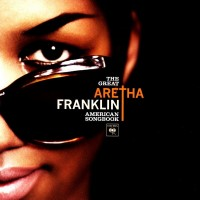 Aretha Franklin ‎– The Great American Songbook (CD)