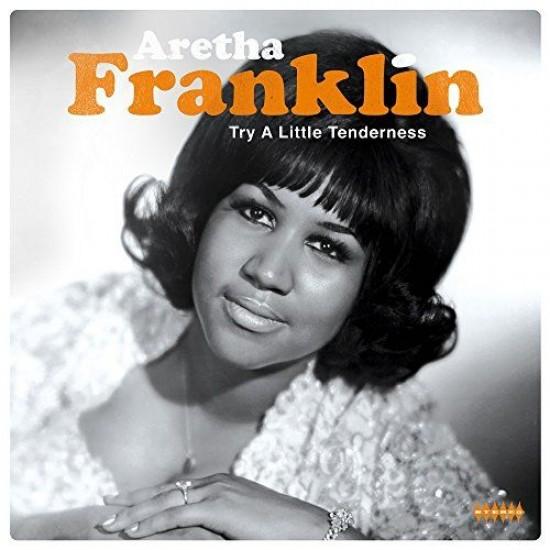 Aretha Franklin - Try A Little Tenderness (Vinyl)