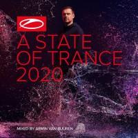 Armin van Buuren - A State Of Trance 2020 (CD)