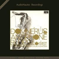 Arne Domnérus, Gustaf Sjökvist - Antiphone Blues (Vinyl)