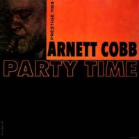 Arnett Cobb ‎– Party Time (Vinyl)