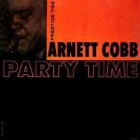 Arnett Cobb – Party Time (Vinyl)