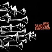 Arturo Sandoval – Trumpet Evolution (CD)
