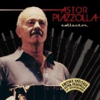 Astor Piazzolla - Collector (CD)