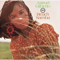 Astrud Gilberto - Beach Samba (CD)