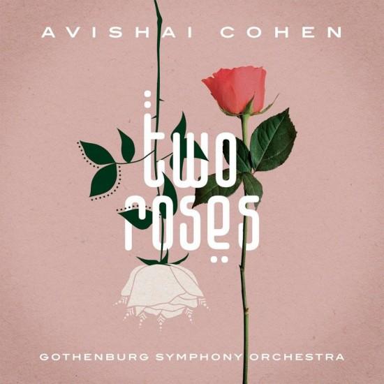 Avishai Cohen, Gothenburg Symphony Orchestra , Conducted By Alexander Hanson - Two Roses (Vinyl)