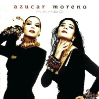 Azucar Moreno - Mambo (Vinyl)
