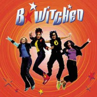 B*Witched ‎– B*Witched (CD)