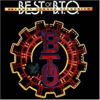 Bachman Turner Overdrive ‎– Best Of B.T.O. (CD)