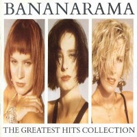 Bananarama ‎– The Greatest Hits Collection (CD)