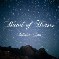 Band Of Horses ‎– Infinite Arms (CD)