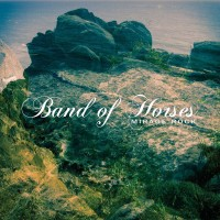 Band Of Horses ‎– Mirage Rock (CD)