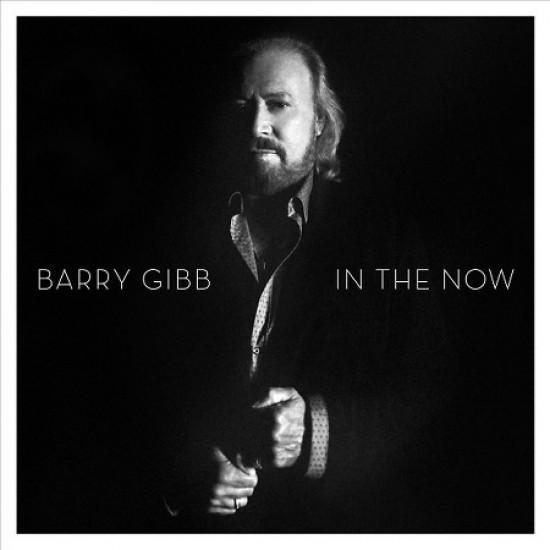 Barry Gibb – In The Now (Vinyl)