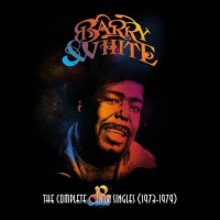 Barry White - The 20th Century Singles (1973-1975) (Vinyl)