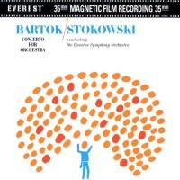 Bartok / Stokovski - Concerto for Orchestra (Vinyl)