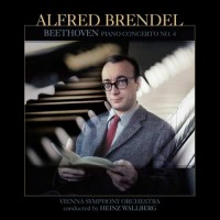 Beethoven / Alfred Brendel / Vienna Symphony Orchestra - Piano Concerto No. 4 (Conducted by Heinz Wallberg) (Vinyl)