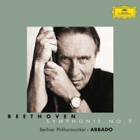 Beethoven, Berliner Philharmoniker, Abbado - Symphonie No. 9 (Vinyl)