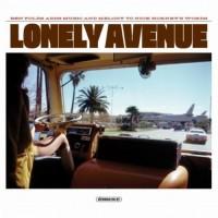 Ben Folds / Nick Hornby - Lonely Avenue (Vinyl)