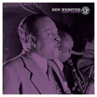 Ben Webster - Stormy Weather (Vinyl)