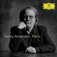Benny Andersson - Piano (Vinyl)