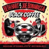 Beth Hart & Joe Bonamassa - Black Coffee (Vinyl)