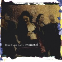 Beth Hart - Immortal (CD)