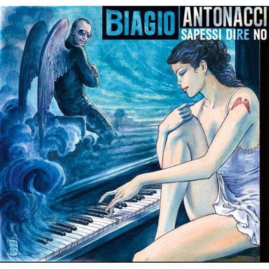 Biagio Antonacci - Sapessi dire no (Vinyl)