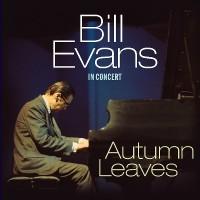 Bill Evans - Autumn Leaves: In Concert (Vinyl)
