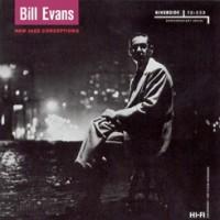 Bill Evans – New Jazz Conceptions (Vinyl)