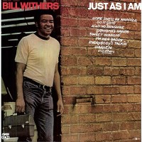 Bill Withers - Just as i am (Vinyl)