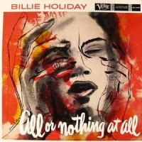 Billie Holiday ‎– All Or Nothing At All (Vinyl)