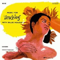 Billie Holiday - Music For Torching With Billie Holiday (Vinyl)