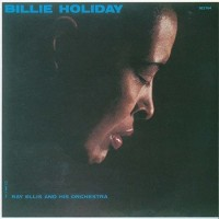 Billie Holiday With Ray Ellis & His Orchestra – Billie Holiday (CD)
