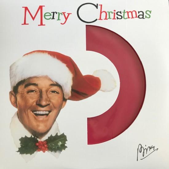 Bing Crosby - Merry Christmas (Vinyl)