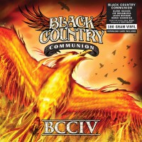 Black Country Communion - BCCIV (Vinyl)