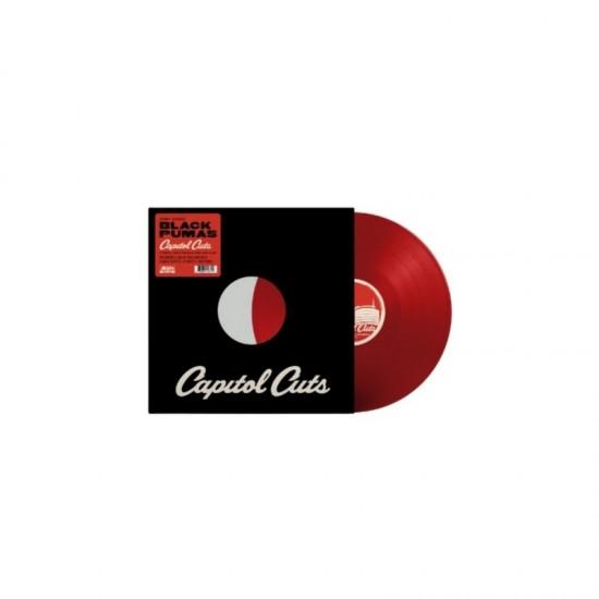 Black Pumas - Capitol Cuts (Vinyl)
