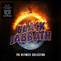 Black Sabbath ‎– The Ultimate Collection (CD)