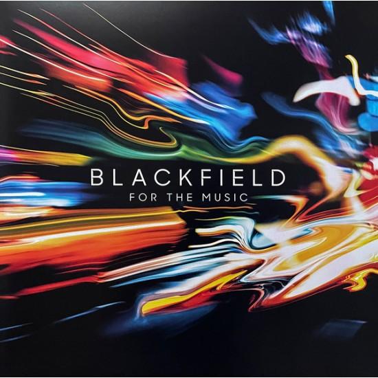 Blackfield - For The Music (Vinyl)