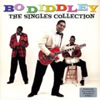 Bo Diddley – The Singles Collection (Vinyl)
