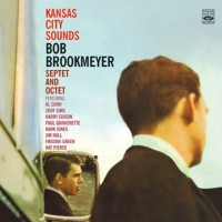 Bob Brookmeyer - Kansas City Revisited (Vinyl)