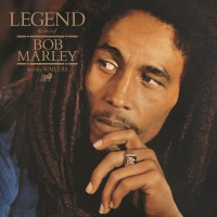 Bob Marley And The Wailers - Legend (The Best Of Bob Marley And The Wailers) (CD)