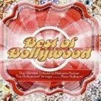 Bollywood Strings - Best Of Bollywood (CD)