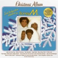 Boney M. - Christmas With Boney M. (Vinyl)