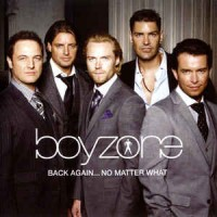 Boyzone – Back Again... No Matter What - The Greatest Hits (CD)