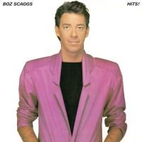 Boz Scaggs - Hits! (Vinyl)