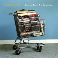 Brad Mehldau Trio - Seymour Reads The Constitution! (CD)